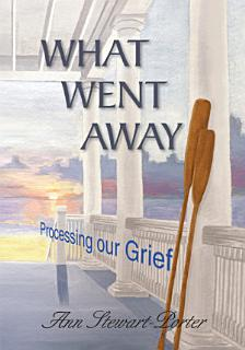 What Went Away Book