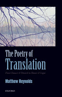 The Poetry of Translation PDF
