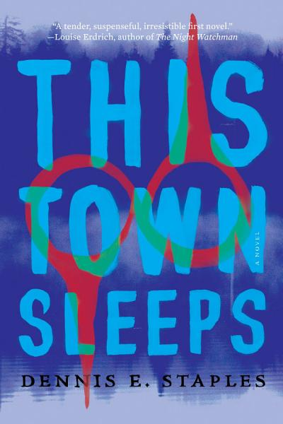 Download This Town Sleeps Book