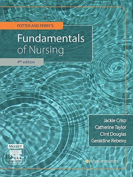 Potter   Perry s Fundamentals of Nursing   AUS Version