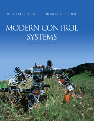 Modern Control Systems PDF