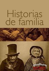 Historias de Familia - Club de Escritura Fuentetaja