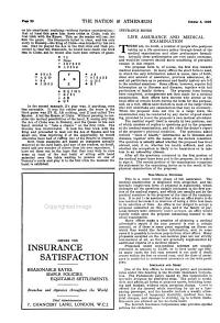 The Nation and Athen  um PDF