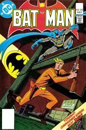 Batman (1940-) #325
