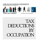 Tax Deductions by Occupation   What Can I Deduct