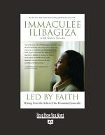 Led by Faith (Volume 2 of 2) (EasyRead Super Large 24pt Edition)
