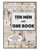 Ten Men and One Book PDF