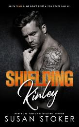 Shielding Kinley: A Special Forces Military Romantic Suspense