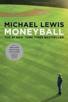 Moneyball  Movie Tie in Edition   Movie Tie in Editions  PDF