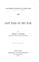 The Last Year Of The War Book PDF