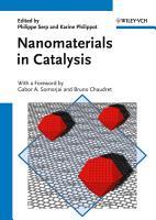 Nanomaterials in Catalysis PDF