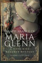 The Disappearance of Maria Glenn