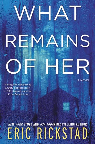 Download What Remains of Her Book