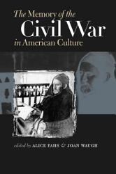 The Memory of the Civil War in American Culture PDF