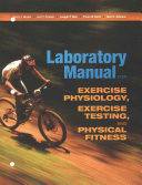 Laboratory Manual for Exercise