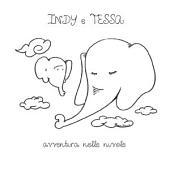 Indy volume secondo - Indy e Tessa avventura nelle nuvole