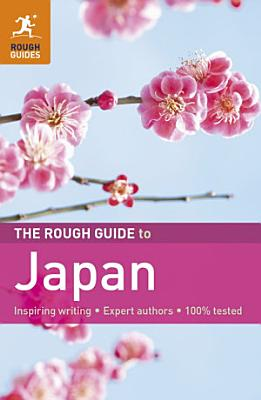 The Rough Guide to Japan PDF