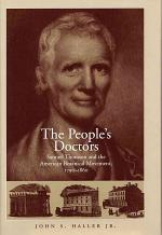 The People's Doctors