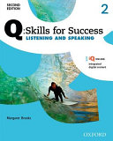 Listening and Speaking  Level 2 PDF