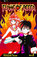 Download Flame of Recca  Vol  1 Book