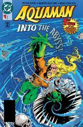 Aquaman (1994-) #1