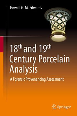 18th and 19th Century Porcelain Analysis