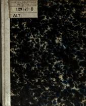Disputationes, II, ex titulo quinto libri XII. Digestorum, et tit. VII. libri IV. Codicis de condictione ob turpem vel injustam causam, desumptae ... quarum primam ... publice discutiendam exhibet Petrus Sicheling