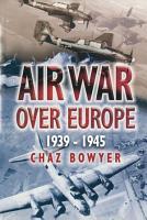 Air War Over Europe PDF