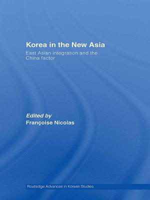 Korea in the New Asia PDF