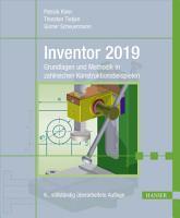 Inventor 2019 PDF