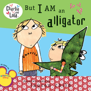 But I Am an Alligator PDF