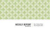 Analisa Saham Mingguan: Weekly Report dan 5 Saham Pilihan 22-26