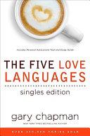The Five Love Languages PDF