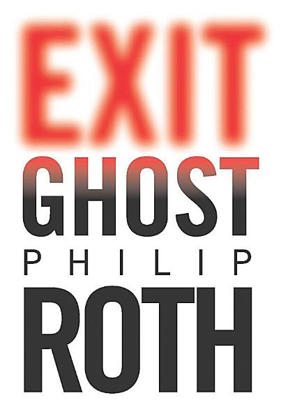 Download Exit Ghost Book
