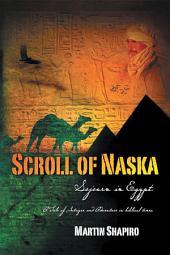 Scroll of Naska: Sojourn in Egypt