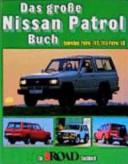 Das grosse Nissan Patrol Buch PDF