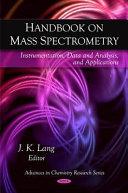 Handbook on Mass Spectrometry