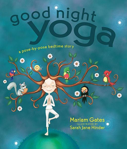 Download Good Night Yoga Book
