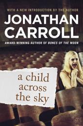 A Child Across the Sky