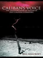 Caliban s Voice PDF