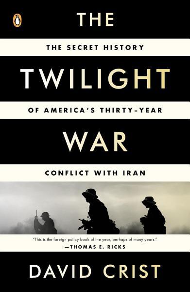 Download The Twilight War Book