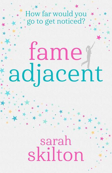 Download Fame Adjacent Book
