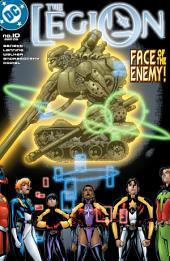 The Legion (2001-) #10