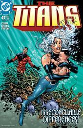 The Titans (1999-) #47