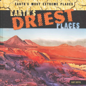 Earth s Driest Places PDF