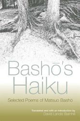 Basho S Haiku Book PDF