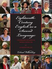Eighteenth-Century English as a Second Language