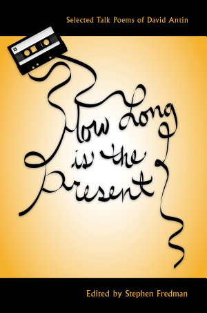 How Long Is the Present