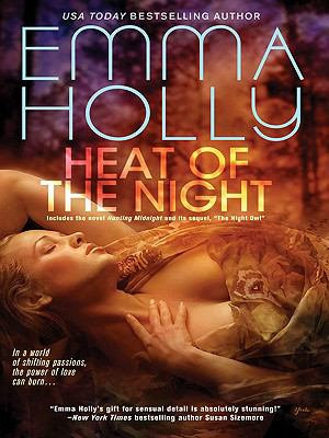 Heat of the Night PDF