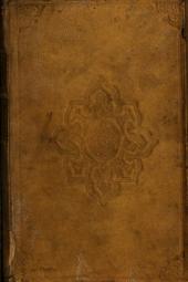 M. T. Ciceronis De Philosophia prima pars... [-tomus tertius]